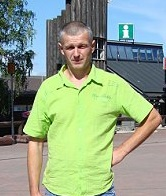 Сергей Скрыпник - отзыв Монину Антону
