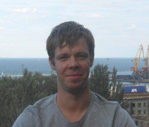 Александр Балашов - отзыв Монину Антону